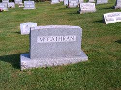 Rodney Rathbone McCathran