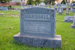 James T Marshall