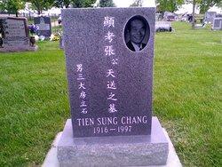 Tien Sung Chang