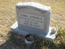 Loma Andrus