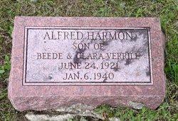 Alfred Harmon Verrill