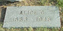 Alice Gertrude <i>Bandy</i> Baird