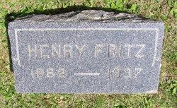 Henry F. Fritz