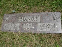 Avis B. <i>Johnson</i> Manor