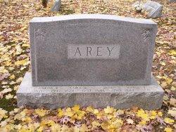 Aaron Blythe Arey