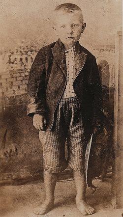 Earl Raymond Tittle