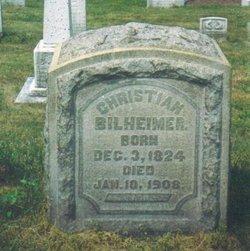 Christian Bilheimer