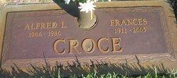 Alfred L. Croce