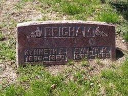 Kenneth Elmo Brigham