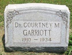 Dr Courtney Mitchell Garriott