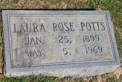 Laura <i>Rose</i> Potts