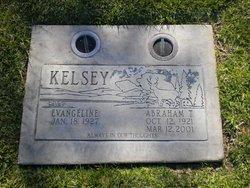 Abraham Theodore Kelsey, III