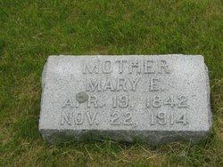 Mary Elisabeth <i>Kriebs</i> Meurer