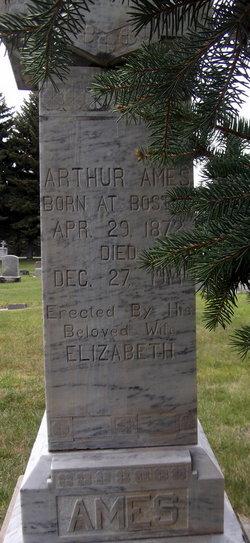 Arthur Ames