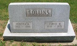 Rebecca Alice <i>Richey</i> Collins
