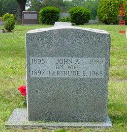 Gertrude E. <i>Blomstrom</i> Alexander