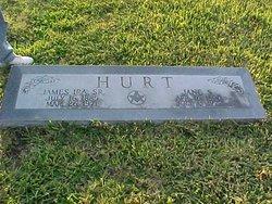James Ira Hurt, Sr