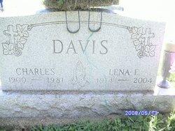 Lena E Davis