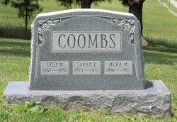 Fred M. Coombs
