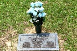 Willie Ben Bryles