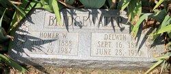 Delwin Robert Bridgewater