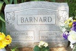 Ellen <i>Wolf</i> Barnard