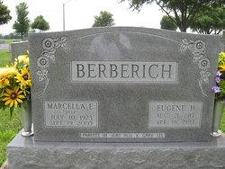 Marcella E. <i>Maxfield</i> Berberich