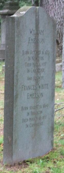 William Emerson