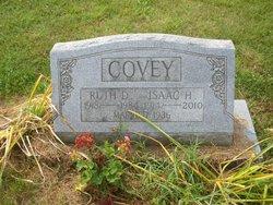Ruth Elizabeth <i>Daniels</i> Covey