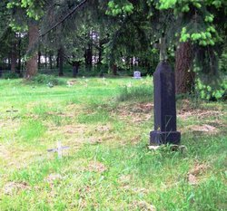 Anderson Rd Cemetery