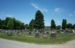 Pettisville Cemetery
