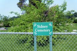 Sidney Branch Cemetery