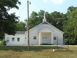 Maggie Jones United Methodist Church Cemetery
