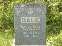Susan <i>Winkleman</i> Dale