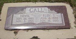 Newell Call