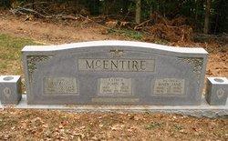 Mary Jane McEntire