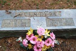 Minnie H. McEntyre