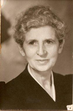 Eleanor M. Parker