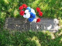 Stanley S. Stafford