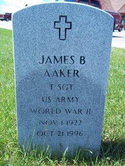 James B. Aaker
