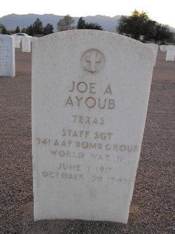 Joseph A. Joe Ayoub