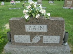 Ina J. <i>Phillips</i> Bain