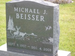 Michael Moses J Beisser