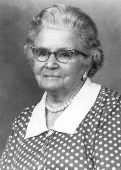 Martha Elisabeth Mama Stone