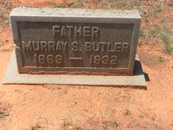 Murray S. Butler