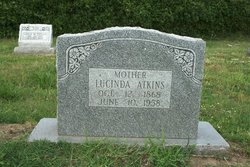 Lucinda Atkins