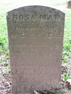 Rosa May Bell