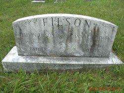 Calvin Filson