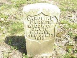 Caroline Barner