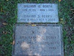 Marian <i>Shaw</i> Berry